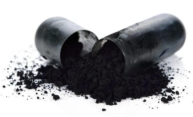 Aktif kömürün faydaları cilt yenilenmesinde kullanılıyor!