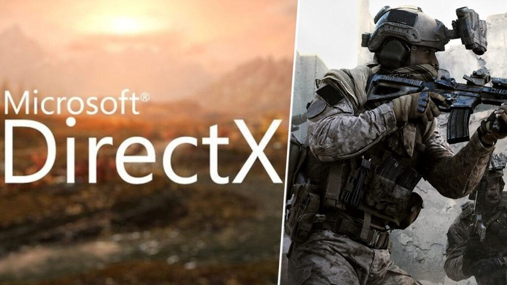DirectX Nedir? DirectX güncelleme nasıl yapılır?Oyunlar ve multimedya programları için Windows işletim sisteminin temel yapı taşlarından DirectX nedir...