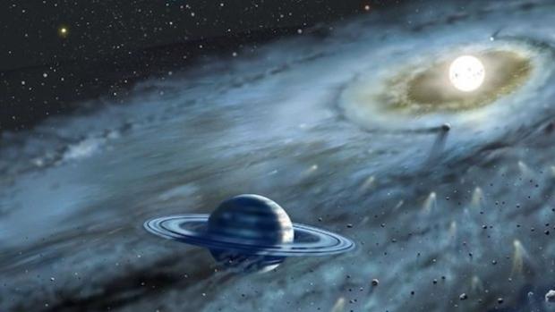 NASA bundan 40 yıl önce dünyanın açık adresini uzaya yollamış