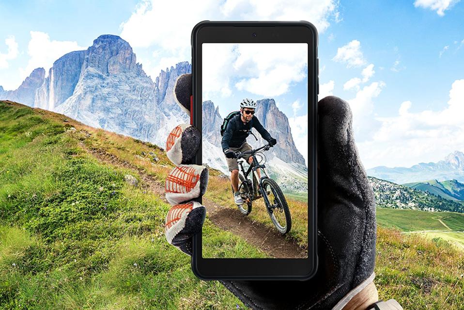 Samsung Galaxy XCover 5 tanıtıldı: Fiyatı ve özellikleri