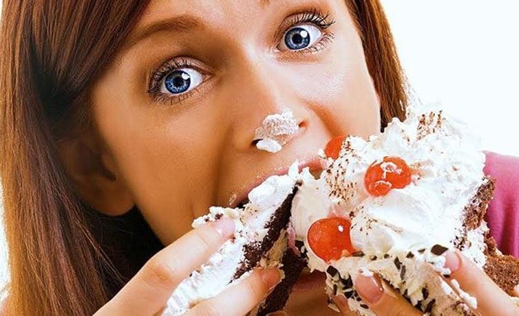 Şeker bağımlılığı nasıl bırakılır bol bol sebze tüketin!