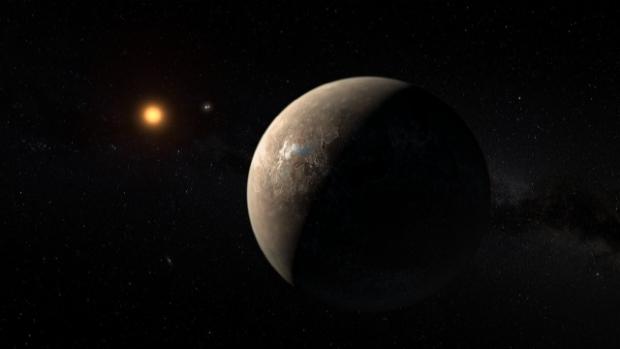 Türk bilim tarihinde ilk kez yeni bir gezegen keşfettik!
