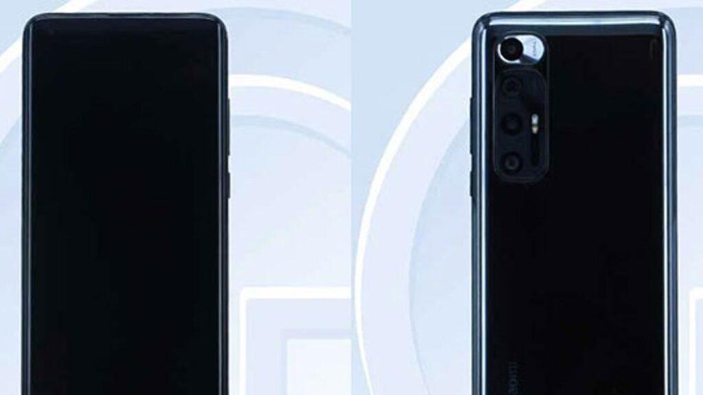 Xiaomi Mi 10S performans testinde görüldü